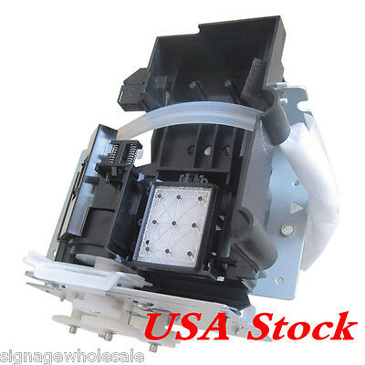 US Stock!!!!Mutoh VJ-1604W / RJ-900C Water Based Pump Capping Assembly-DF-49030