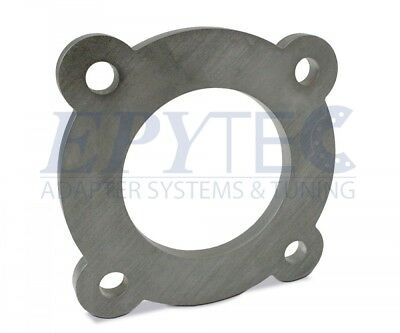 K03 K04 Y-pipe Flange 1,8T Turbo S3 Audi Golf Flange plate for Y-pipe