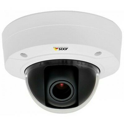 Axis 0612-001 P3214-V 1.3Mp Indoor D/N Network Vandal Dome