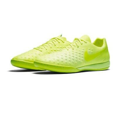 free shipping 6b64a bc2ea NEW Nike MAGISTAX ONDA II IC mens soccer shoes 844413 - 777 Size 8.5