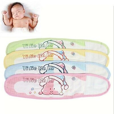 Infant Baby Umbilical Cord Care Breathable Widen Baby Navel Belt Baby Care Good