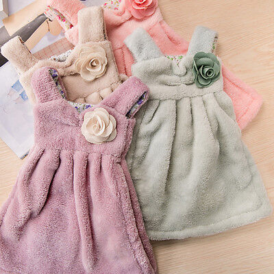 Soft Dress Shaped Super Absorbent Hand Towels Kitchen Cleaning Towel Dishcloth