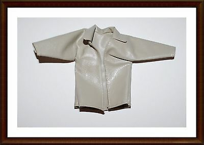 Coat - Exc Condition - Vintage Clothes For Barbie Doll - Lot 864