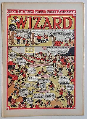 THE WIZARD #1263 - 29th April 1950