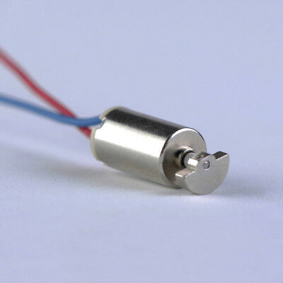 612 DC 3V Vibrator Vibrating Vibration Coreless Motor for DIY Massager Toy Parts