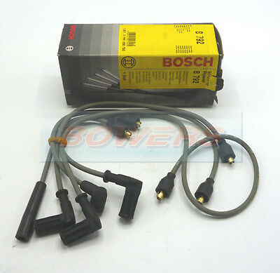 Bosch Genuine 0986356792 B792 Ignition Cable Ht Cables Leads Set 5 Piece