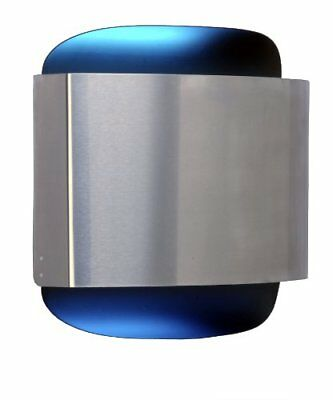Flowtron - FC-4410 Wall Sconce Stainless Steel Indoor 1-40 Watt