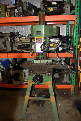USED Enco Milling and Drilling Machine / Model Number 91002