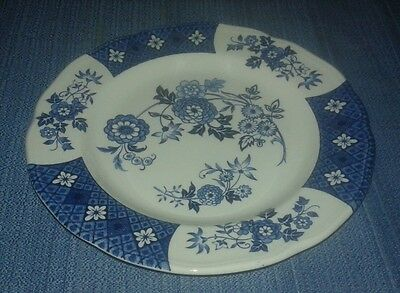 """J&G Meakin Royal Staffordshire """"Cathay"""" Dessert Plate 7"""""""