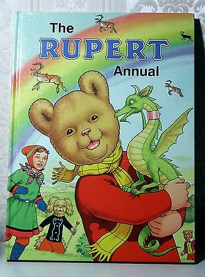 Rupert Bear Annual 2004 No. 69 - Good Condition