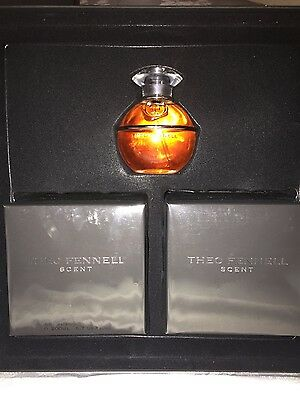 Theo Fennell luxury Scent set ,bargain price brand new packaged in gift box