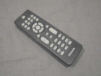 Philips RC2023639/01 Remote Control for DCM109/37 Genuine OEM Tested!!