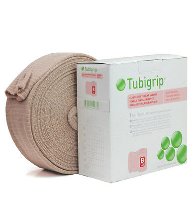 Tubigrip Tubular Compression Bandage -10 Meters - Multiple Sizes
