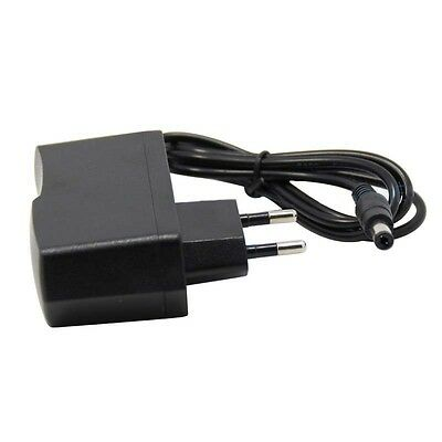 1pc 9V 1A AC/DC Power Adapter VDE Power Supply EU Plug AC 100-240V  Arduino