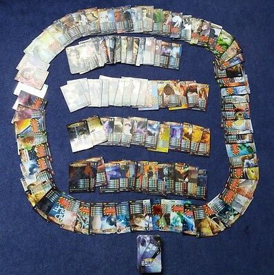 200 Doctor Who - Battles in Time Trading Cards