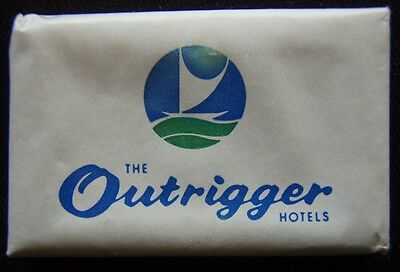 The Outrigger Hotels Soap Prince Kuhio Waikiki East West Surf Hotel (Mx27)