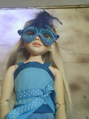 Berdine Creedy Princess Charlene 12.75 inch resin bjd, full set plus