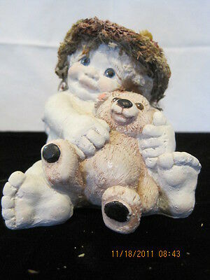 Dreamsicles - Lot Of 2: Love My Teddy Bear & Join The Fun