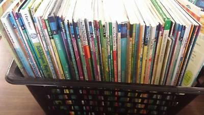 Step Into Reading LOT Over 250 AR Labeled Books