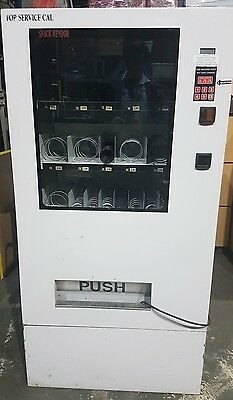 ADVEM Vending Machine - Snack Confectionery