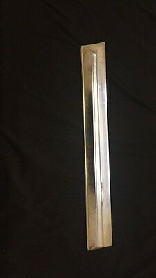 1967 Chevy Impala 4 Door Drivers side front fender Trim Molding