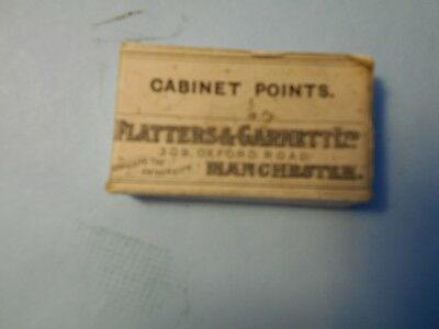 Cabinet Points