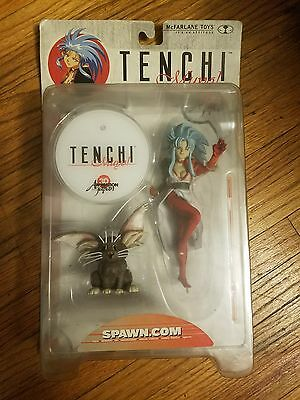 tenchi muyo spawn figure