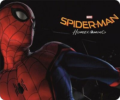 Spiderman Homecoming Colour Mouse Mat