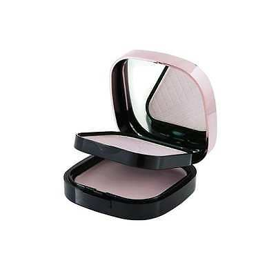 MUA Luxe Strobe & Glow Highlight Kit - Pink Luster Highlighting Cream & Powder