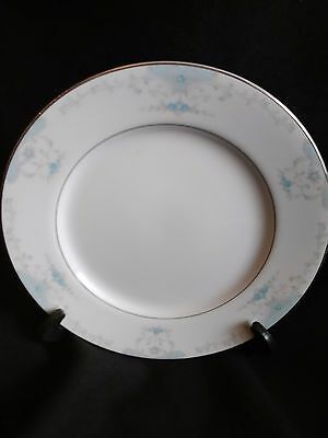 Fine China by Fashion Royale Heirloom Japan Bread Plate