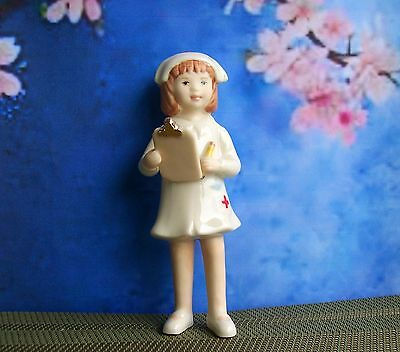 NEW in Box - LENOX Nurse Figurine - $50 Value - Great Gift for the Graduate
