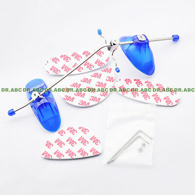 3M Adjustable Orthodontic Face Mask Reverse Pull Headgear / Facial Mascara