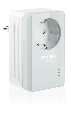Tp-Link TL-PA4010PKIT Powerline Adapter Kit 500Mbps