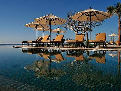 1 wk Cabos San: Grand Solmar Resort Land's End,Timeshare Lockoff, sleeps up to 8