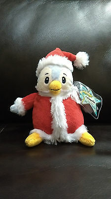 Neopets Christmas Bruce Series 5 Limited Edition Keyquest Plush NWT