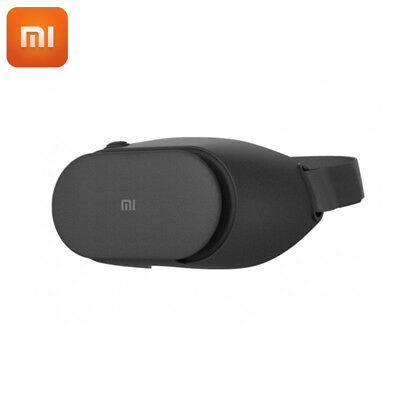 Xiaomi VR Box Play 2 3D Virtual Reality Glasses For 4.7-5.7 Inches Smart Phones