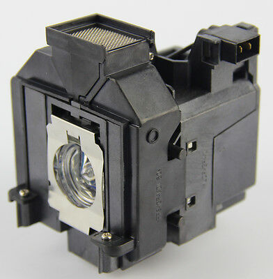 ELPLP69 Replacement Projector Lamp with Housing For Epson