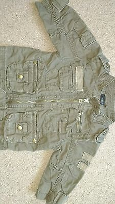 Baby Boys NEXT 6-9 months Jacket.