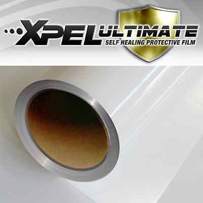 "Xpel Ultimate Paint Protection Film 60"" x 5' Roll Clear Bra"