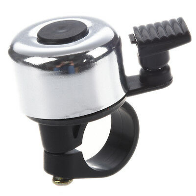 SY Bicycle Bike Racing Mini Ping Bell Chrome