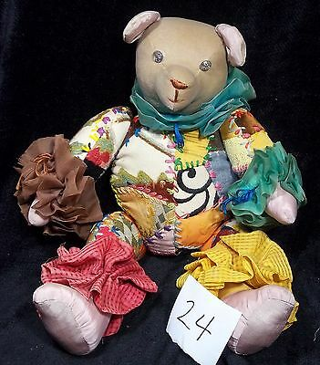 Hand Made Teddy Bear, Original Hansen, Lot 24