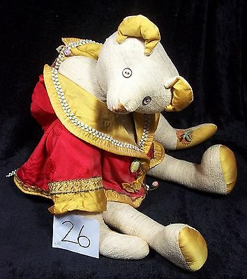 Hand Made Teddy Bear, Original Hansen, Lot 26