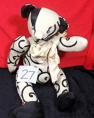 Hand Made Teddy Bear, Original Hansen, Lot 27