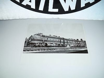 VINTAGE GNRY Diesel Engine No. 362A 8 x 10 Black &White Photograph