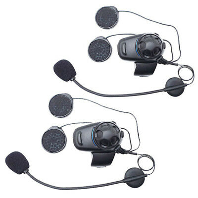 Sena SMH5 Intercom Dual Kit - Official UK Stock And Warranty