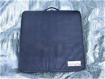 Saunders Lumbar Hometrac Traction Table NEW With Complete Instructions Package