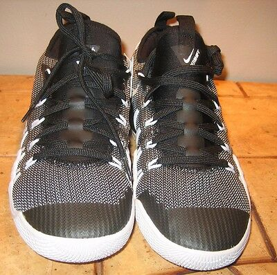New Men's NIKE HYPERSHIFT BASKETBALL Shoes - Size 9