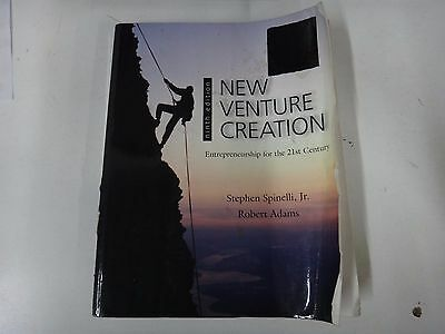 231 New Venture Creation : Entrepreneurship for the 21st Century by S. Spinelli