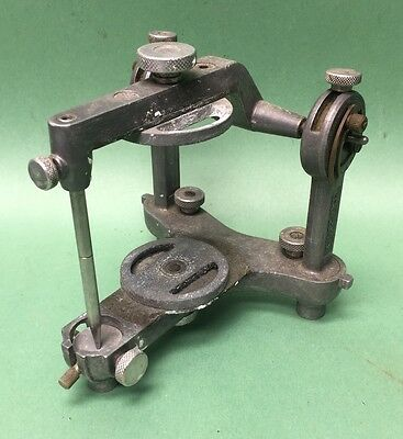 Hanau H-2 Dental Articulator