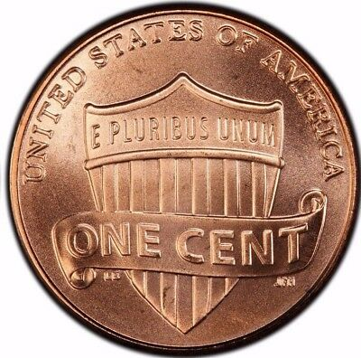 2010 P & D Lincoln Shield Cent / Penny Set (2 Coins)